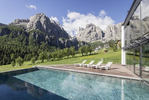 Riparte il Romantik Hotel Cappella di Colfosco in Alta Badia