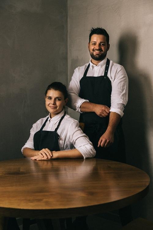 Visionary Chef. Il nuovo progetto di Feudi di San Gregorio